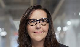 TCTCN Félicite Louise Lantagne Nommée à La Tête De La SODEC